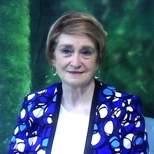 Helen Berrong