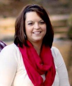 Jessica Stover